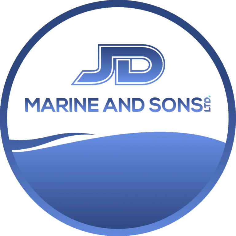 JD Marine and Sons